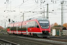 DB AG | 643 541 | Koblenz Lützel | 30.10.2015 | (c) Uli Kutting