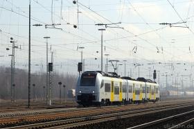 TransRegio | 460 002-9 | Koblenz-Lützel | 28.02.2015 | (c) Uli Kutting