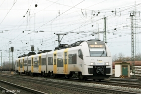 TransRegio | 460 012-8 | Koblenz-Lützel | 18.12.2015 | (c) Uli Kutting