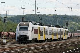 TransRegio | 460 016-9| Koblenz-Lützel | 27.09.2015 | Uli Kutting
