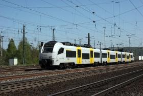 TransRegio | 460 503-6 | Koblenz-Lützel | 24.04.2015 | (c) Uli Kutting