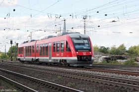 DB | 648 202 | Koblenz-Lützel | 27.09.2015 | (c) Uli Kutting