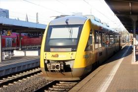 HLB | VT 287 | Limburg | 13.02.2015 | (c) Uli Kutting