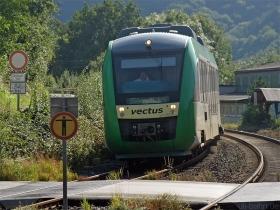 VECTUS | VT 251 | Nievern | 14.08.2007 | (c) Uli Kutting