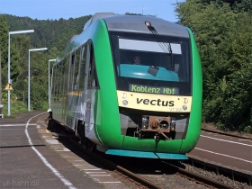 VECTUS | VT 260 | Nievern | 14.08.2007 | (c) Uli Kutting
