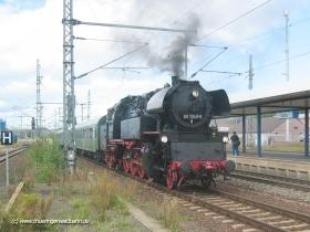 DR | 65 1049-9 | Gotha Hbf | 12.09.2004 | (c) Uli Kutting