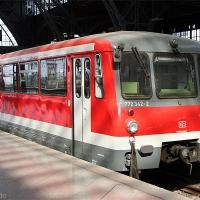 BR 771 / 772 / 171 / 172 / VT 2.09 - DB / DR