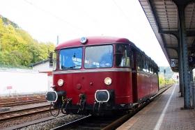 DB | 798 760-0 | Linz | Kasbachtalbahn | 24.10.2010 | (c) Uli Kutting