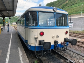 DB | 798 808-1 | Linz | Kasbachtalbahn | 7.7.2019 | (c) Uli Kutting