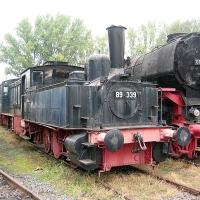 BR 89 - DB / DR