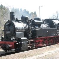 BR 94 - DB / DR