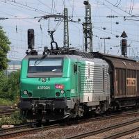 BR BB 37000 - SNCF