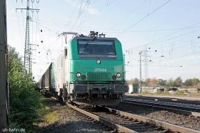 SNCF / FRET | 37044 | Koblenz Lützel | 11.10.2015 | (c) Uli Kutting