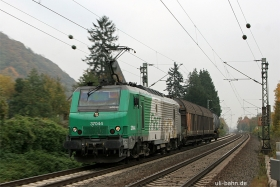 SNCF / FRET | 37044 | Leutesdorf | 27.10.2015 | (c) Uli Kutting