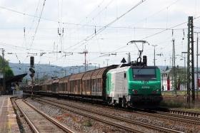 SNCF / FRET | 437022 | 437012 | Neuwied | 8.05.2015 | (c) Uli Kutting