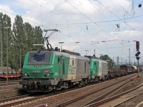 SNCF / FRET | 437022 | 437026 | Neuwied | 13.07.2007 | (c) Uli Kutting