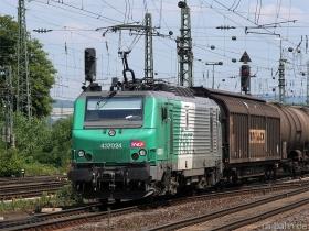 SNCF / FRET | 437024 | Neuwied | 2.07.2008 | (c) Uli Kutting