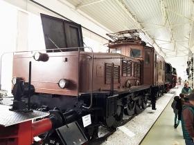 SBB | Ce 6/8 14267 | Technikmuseum Speyer | 23.10.2016 | (c) Uli Kutting
