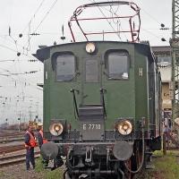 BR E77 - DB / DR
