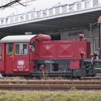BR Köf II / 1xx / 3xx - DR / DB
