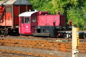 DB | 323 149-5 | Linz | 24.10.2010 | (c) Uli Kutting
