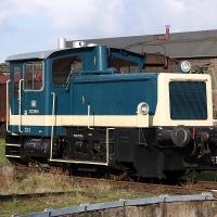 BR Köf III / 3xx - DB / DB AG