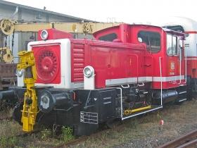 DB | 335 200-2 | Eisenbahnmuseum Darmstadt-Kranichstein| 17.09.2005 | (c) Uli Kutting