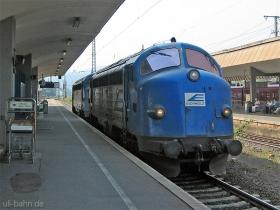 Eichholz | V170 1171 | Koblenz Hbf | 27.07.2006 | (c) Uli Kutting