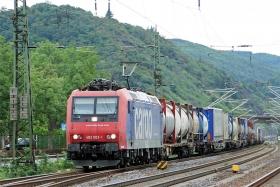 SBB cargo | Re 482 003-1 | Oberlahnstein | 22.09.2015 | (c) Uli Kutting