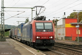 SBB cargo | Re 482 007-2 | Oberlahnstein | 28.09.2016 | (c) Uli Kutting