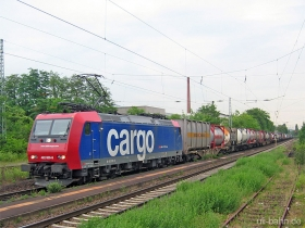 SBB cargo | Re 482 009-8 | Wiesbaden-Schierstein | 27.06.2006 | (c) Uli Kutting