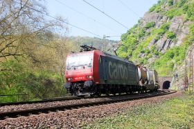 SBB cargo | Re 482 010-6 | Loreley | 23.04.2015 | (c) Uli Kutting