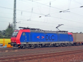 SBB cargo / DLC | Re 482 014-8 | Gau-Algesheim | 16.01.2007 | (c) Uli Kutting