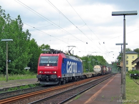 SBB cargo | Re 482 023-9 | Wiesbaden-Biebrich | 31.05.2006 | (c) Uli Kutting