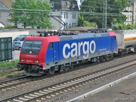 SBB cargo | Re 482 035-3 | Mainz Kastel | 25.05.2006 | (c) Uli Kutting