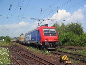 SBB cargo | Re 482 035-3 | Wiesbaden-Biebrich | 21.07.2006 | (c) Uli Kutting