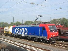 SBB cargo | Re 482 035-3 | Bischofsheim | 10.10.2006 | (c) Uli Kutting