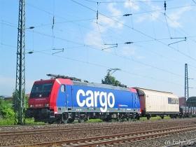 SBB cargo | Re 482 036-1 | Ingelheim | 27.06.2006 | (c) Uli Kutting