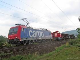 SBB cargo | Re 482 039-5 | Gau-Algesheim | - | (c) Uli Kutting