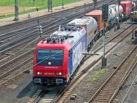 SBB cargo | Re 482 044-5 | Bischofsheim | 25.07.2006 | (c) Uli Kutting