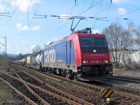 SBB cargo | Re 482 044-5 | Wiesbaden-Biebrich | 20.03.2007 | (c) Uli Kutting