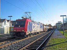 SBB cargo | Re 482 046-0 | Wiesbaden-Biebrich | 22.11.2006 | (c) Uli Kutting
