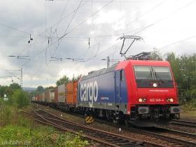 SBB cargo | Re 482 049-4 | Wiesbaden-Biebrich | 5.10.2006 | (c) Uli Kutting