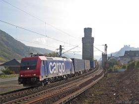 SBB cargo | Re 482 049-4 | Oberwesel | - | (c) Uli Kutting