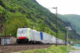 BLS cargo | Re 486 508 | Kamp-Bornhofen | 29.04.2015 | (c) Uli Kutting