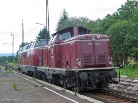 EfW | 212 106-9 | Niederlahnstein | 22.06.2006 | (c) Uli Kutting