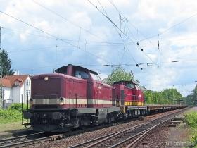 HWB | VL 8 | Wiesbaden-Biebrich | 6.06.2006 | (c) Uli Kutting