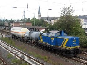 MWB | V 1252 | Mainz Kastel | 4.10.2006 | (c) Uli Kutting