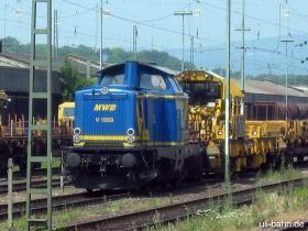 MWB | V 1253 | Mainz Hbf | 28.06.2006 | (c) Uli Kutting