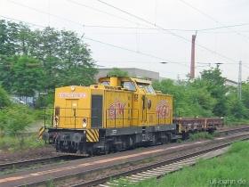 EBW cargo | V150 | Wiesbaden-Schierstein | 27.6.2006 | (c) Uli Kutting